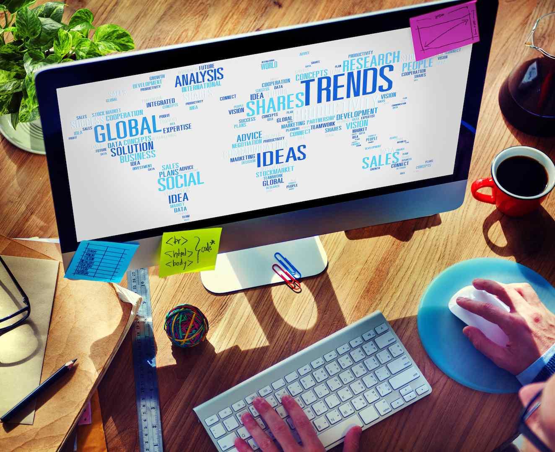 website trends blog image for eBuilt Business