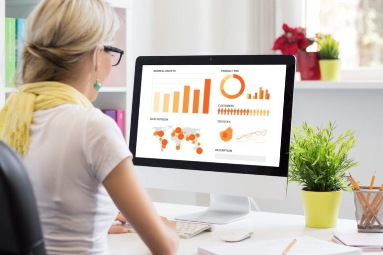 Your CRM Report Guide: 4 Powerful Reports to Use in Your CRM eBuilt Business